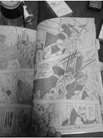 Naruto Chapter 462 Spoiler IMage