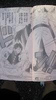 One Piece 557 Spoiler pics