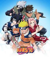 Naruto Credits - Masashi Kishimoto