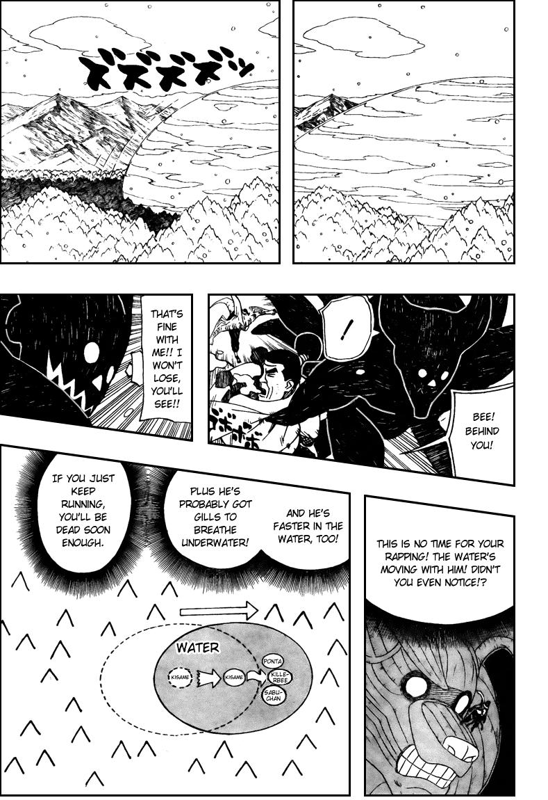 Read Naruto 472 Online - 03