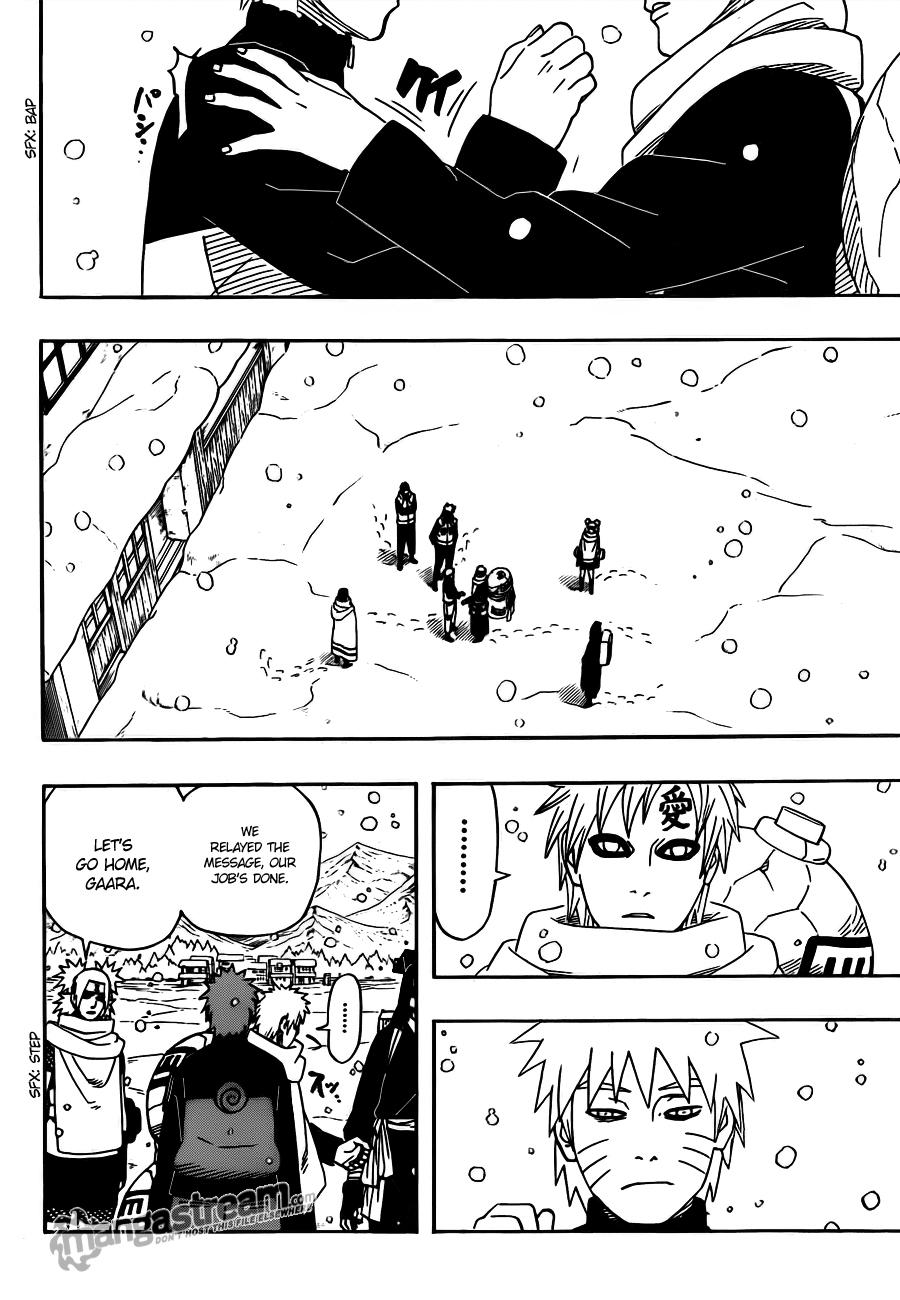 Read Naruto 475 Online | 12 - Press F5 to reload this image