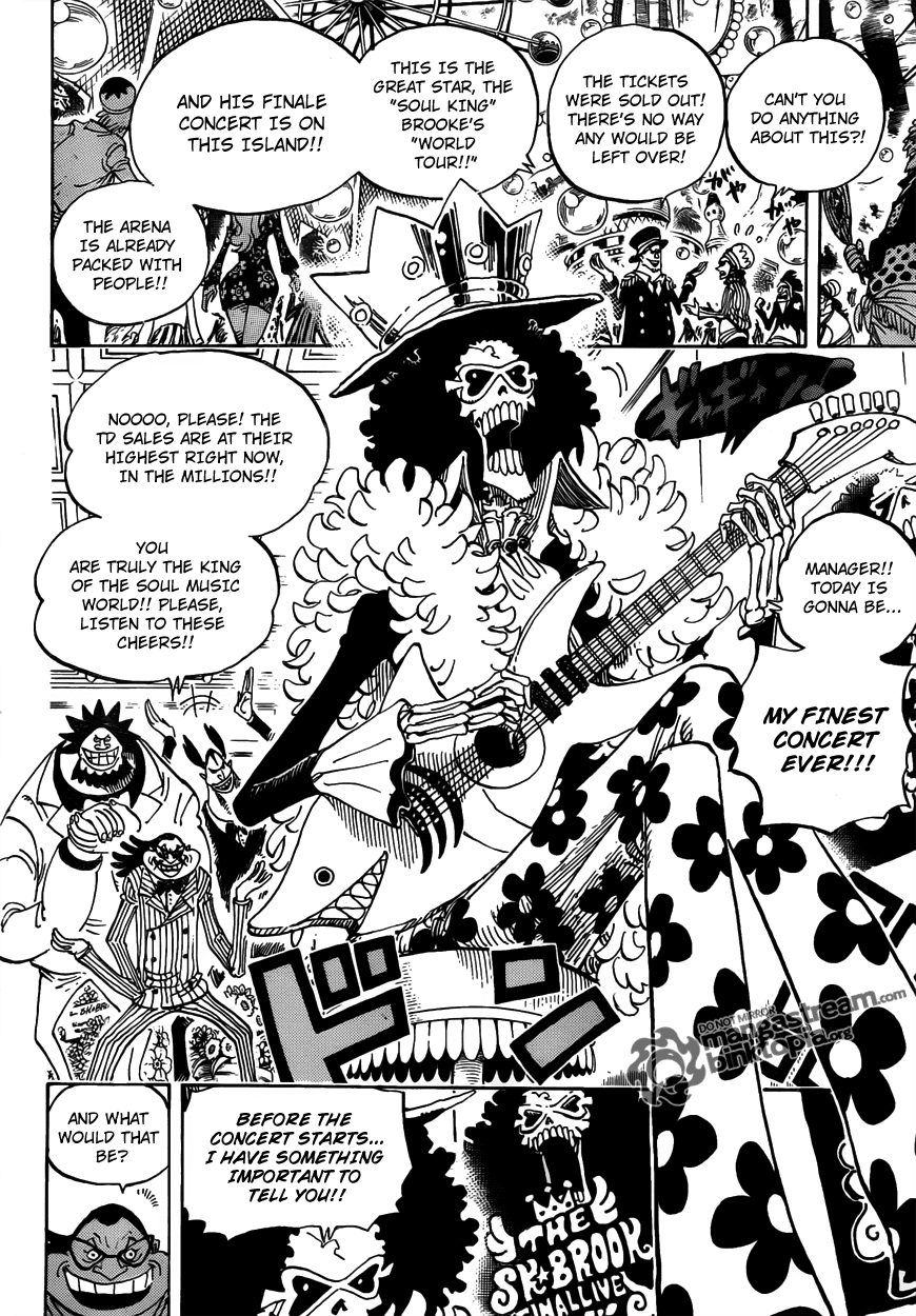 Read One Piece 598 Online | 05 - Press F5 to reload this image