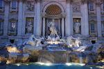 Mi Viaje a Roma (6-10-2007)