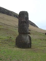 Mi Viaje a Isla de Pascua (Chile 01-10-2005)