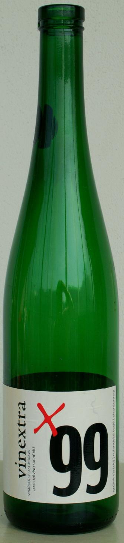 chamarré sélection syrah merlot 2005