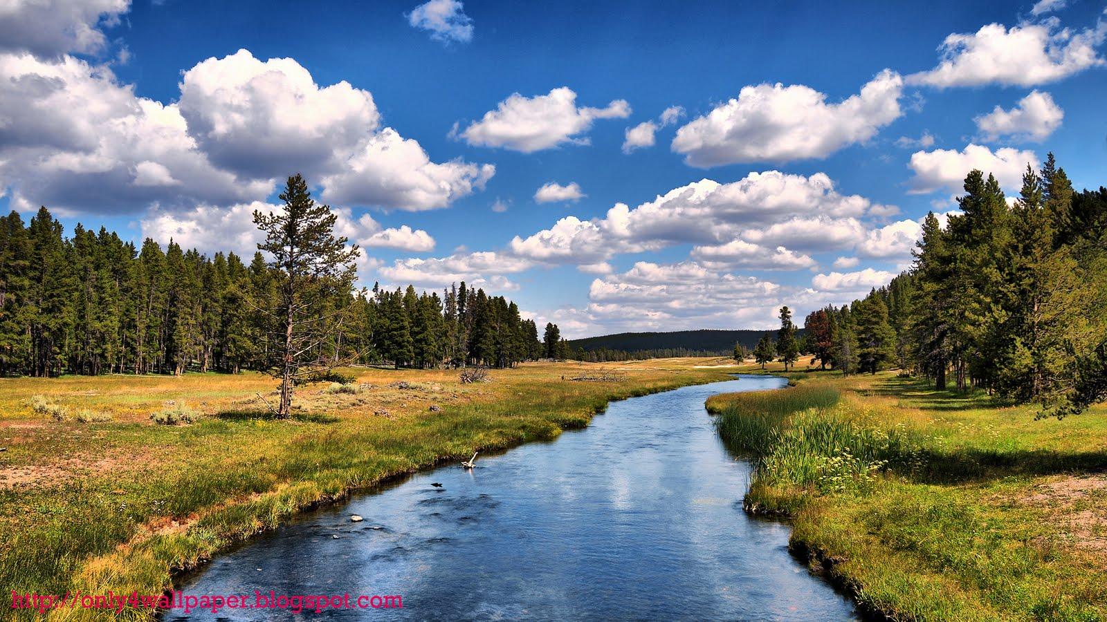 landscape wallpaper 1 - photo #15