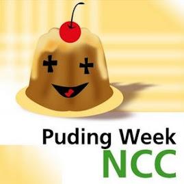 Pudingweek NCC