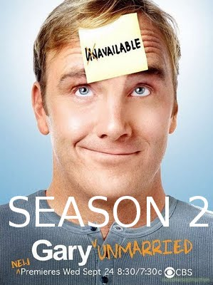 Gary Unmarried Season 2 movie