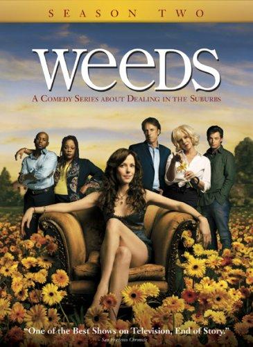 weeds season 4 dvd. hot Weeds Seasons 1-5 (18