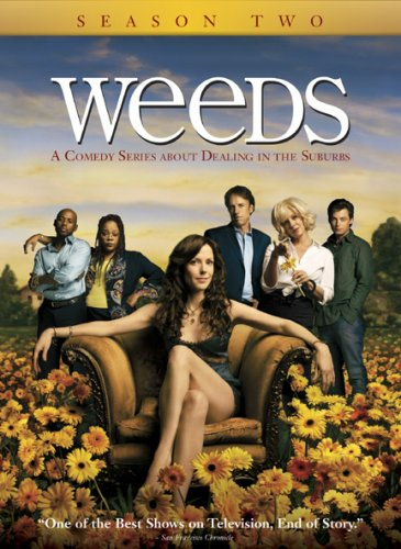 weeds season 3. Weeds season 2