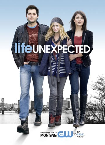 Life Unexpected - Download Torrent
