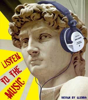 Apaixonados por música!!!