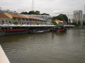 Clark Quay