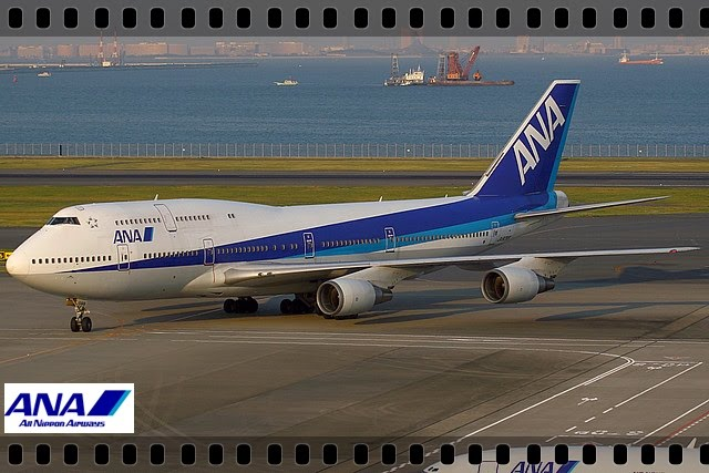 B 747* B747 - I Wanna Have Fun