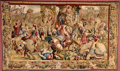 Batalla de Zama, Aníbal y Escipión