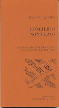 CONCIERTO NON GRATO