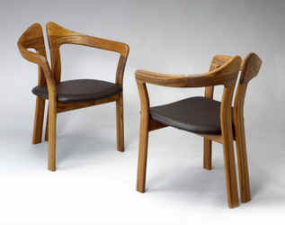 The Unique Thing About Danish Designs Is That They Seem To Not Really Go  Out Of Style. Take A Look At A Chair From The Mid 19th Century And Compare  Them To ...