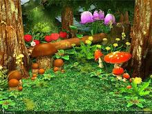 Fondos: Bosques... especial para sala de 5 años