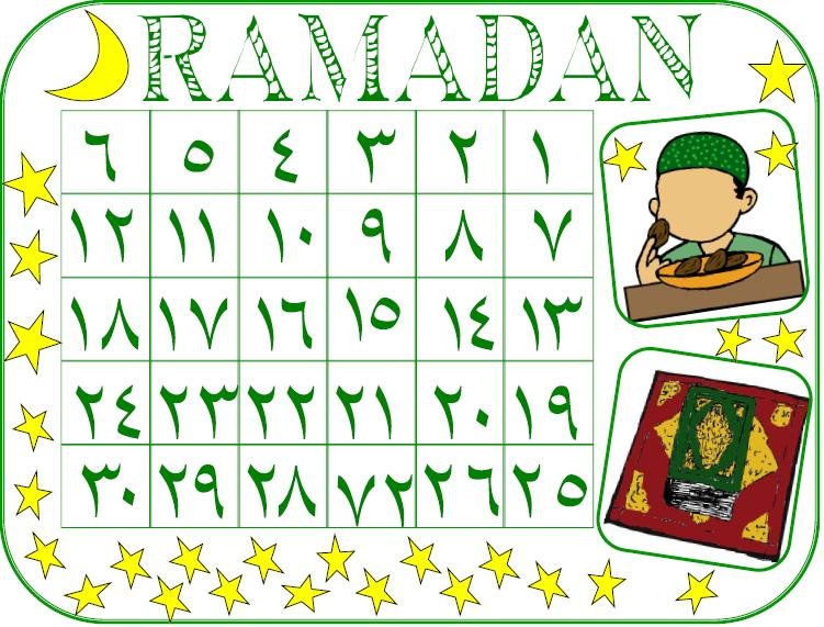 Ramadan Pics For Kids