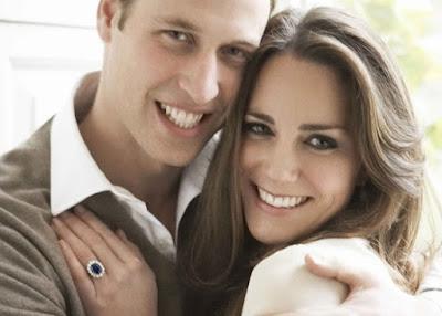 Casamento Real.