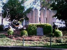 Carangola - Monumento comemorativo ao primeiro centenário
