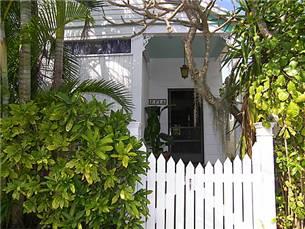 [key+west+cottage,+gate]