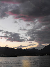 The Sunset I've captured