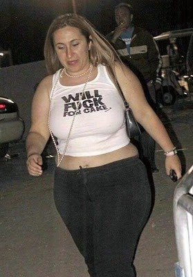 La T-shirt de las golosas