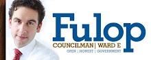 Steven Fulop Ward E Councilman