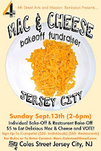 4th Street Mac and Cheese Bake-off Fundraiser