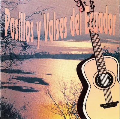 letra de los pasillos ecuatorianos: