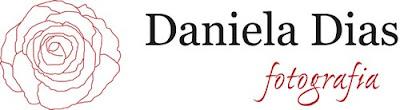 Logotipo: Daniela Dias Fotografia