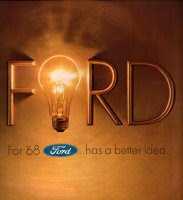 Ford Has A Better Idea
