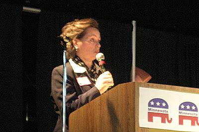 Linda Koblick (photo: North Star Liberty