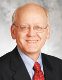 Rep. John Benson (DFL-Minnetonka)