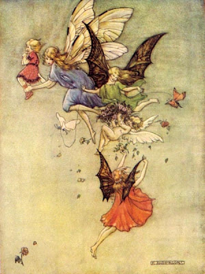 of fairy and folk tales