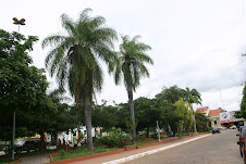 Praça Sérgio Maia