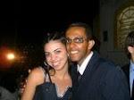 Pr. Luciano e Rosi
