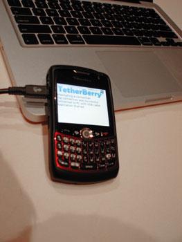 ... setting BlackBerry dan ikuti langkah-langkah yang ada di bawah ini