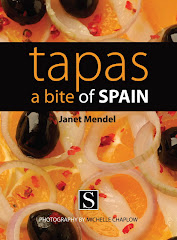 TAPAS--A BITE OF SPAIN