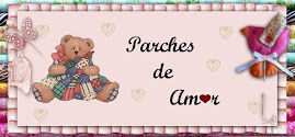 MI blog de Parches de Amor