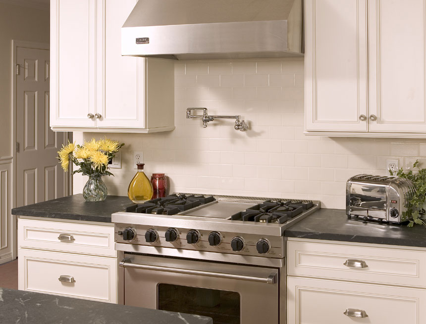 Problems With Soapstone Countertops : Mara house soapstone kitchen counters