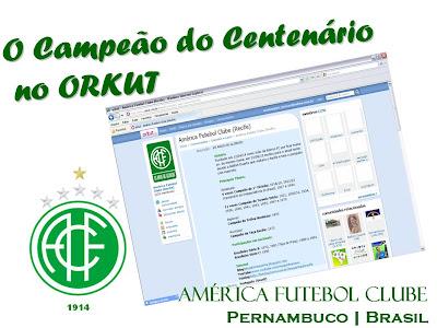 Participem de nossa comunidade no Orkut!