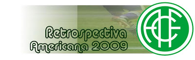 Retrospectiva Americana 2009 - Parte VI: A Equipe Infantil