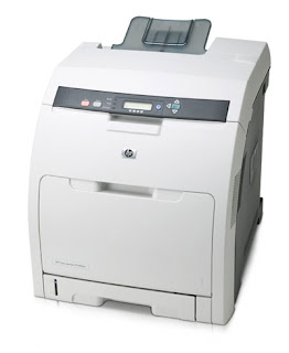 HP LaserJet Firmware Readme
