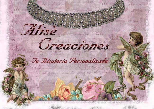 Alisè Creaciones