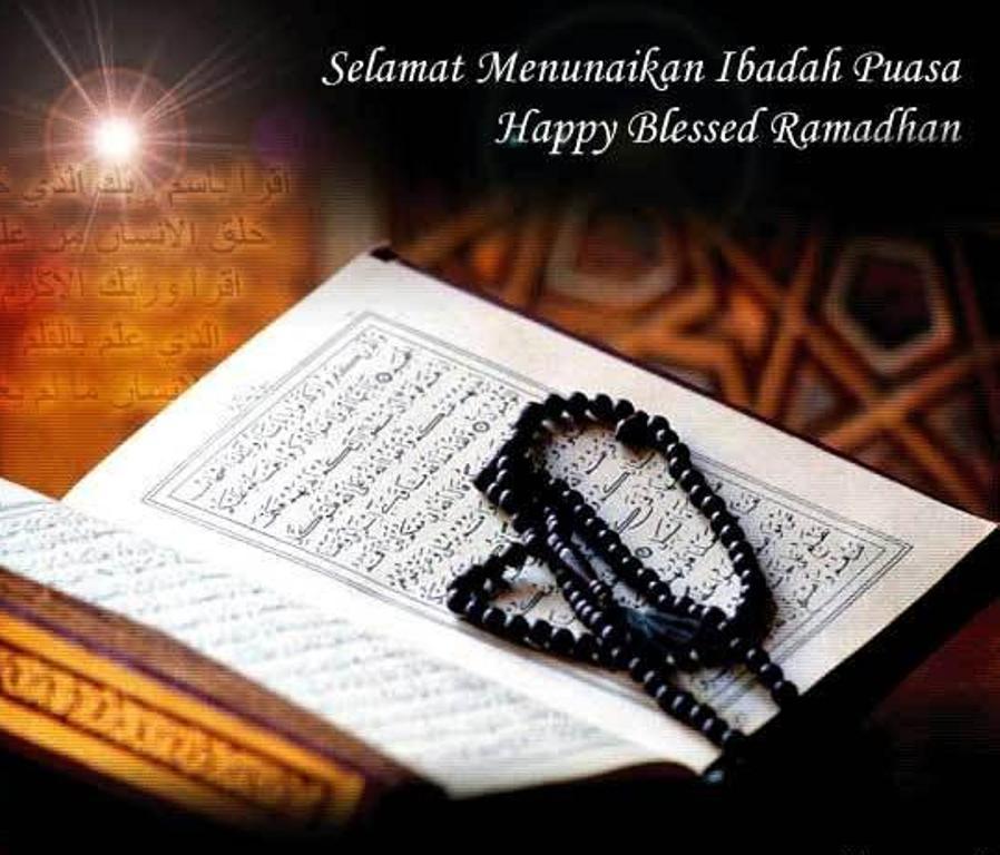 Ahlah wa Sahlan ya Ramadhan