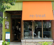 Re: Treat in Elora Ontaro