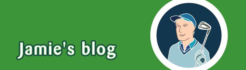 Jamie's blog