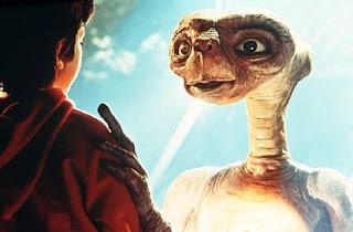 fotos de E.T.